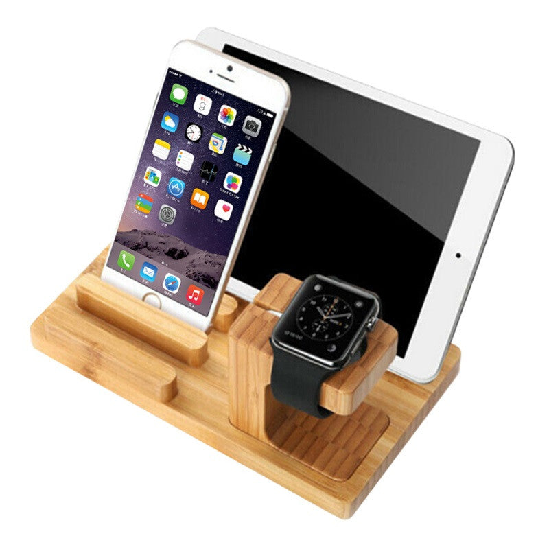 The Amazing Apple Dock for iWatch, iPhone, and iPad