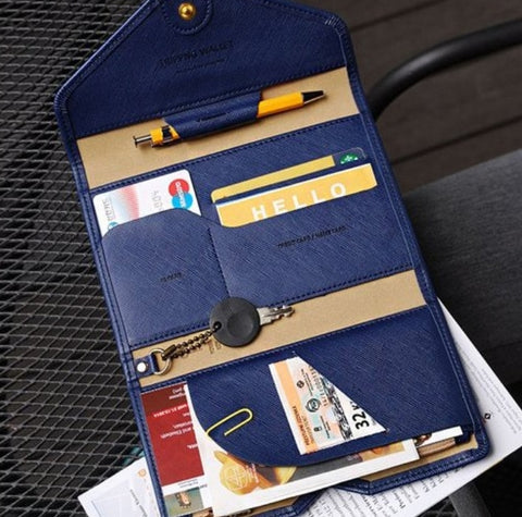 Ultimate Passport Wallet