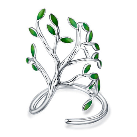 Premium Adjustable Tree Ring