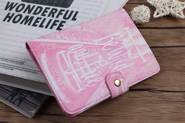 Premium Travel Passport Holder