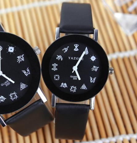 Premium Constellation Wristwatch