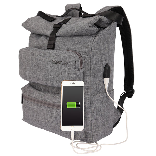 Premium Large Travel Backpack