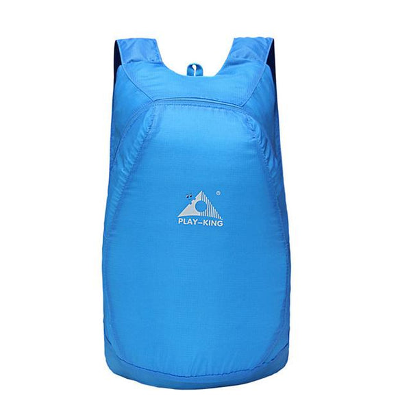 Portable Large Folding backpack