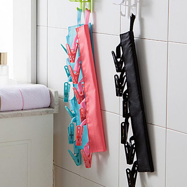Portable Travel Hanger