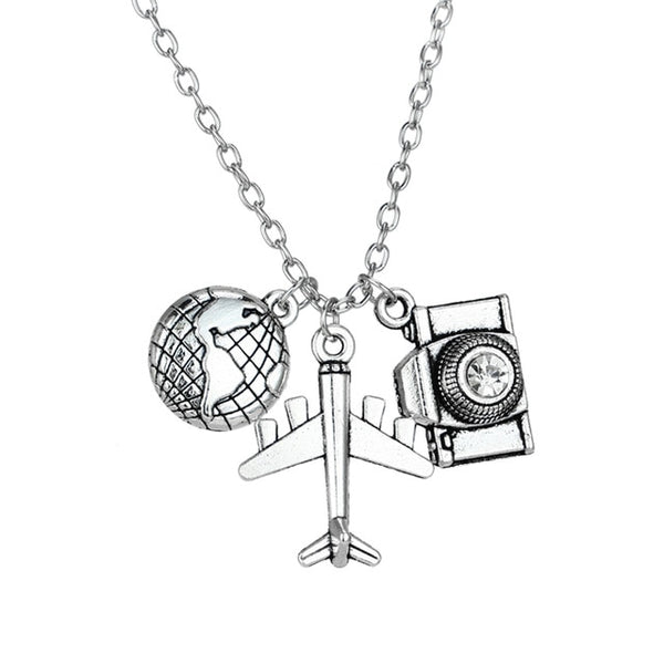 Globetrotter Jewelry Collection