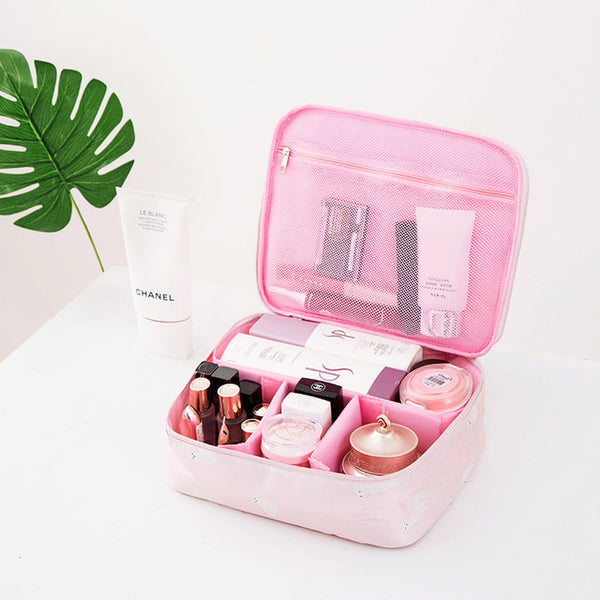 Travel Make Up Bag