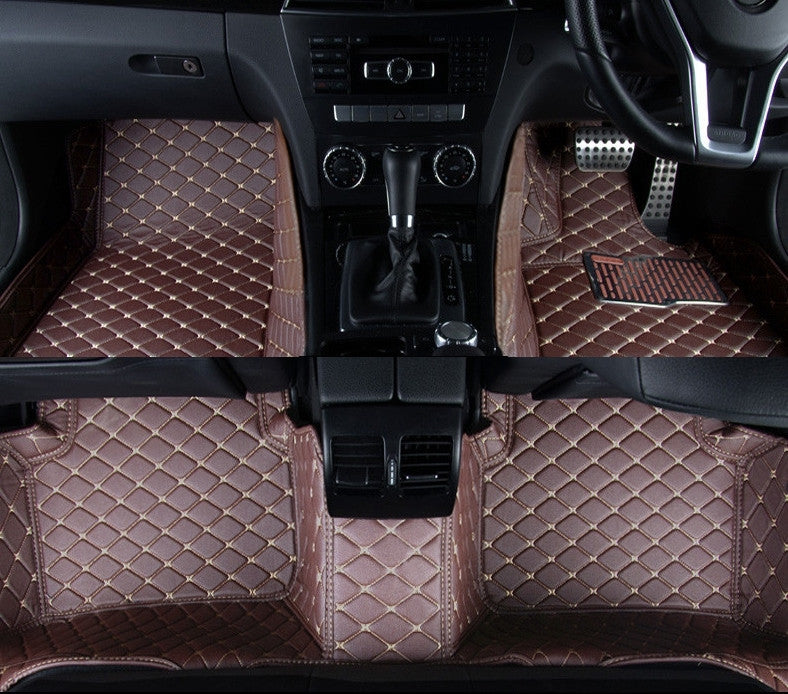 gs carpet pin mats fit nx floor liners carstyling lexus custom for ls car