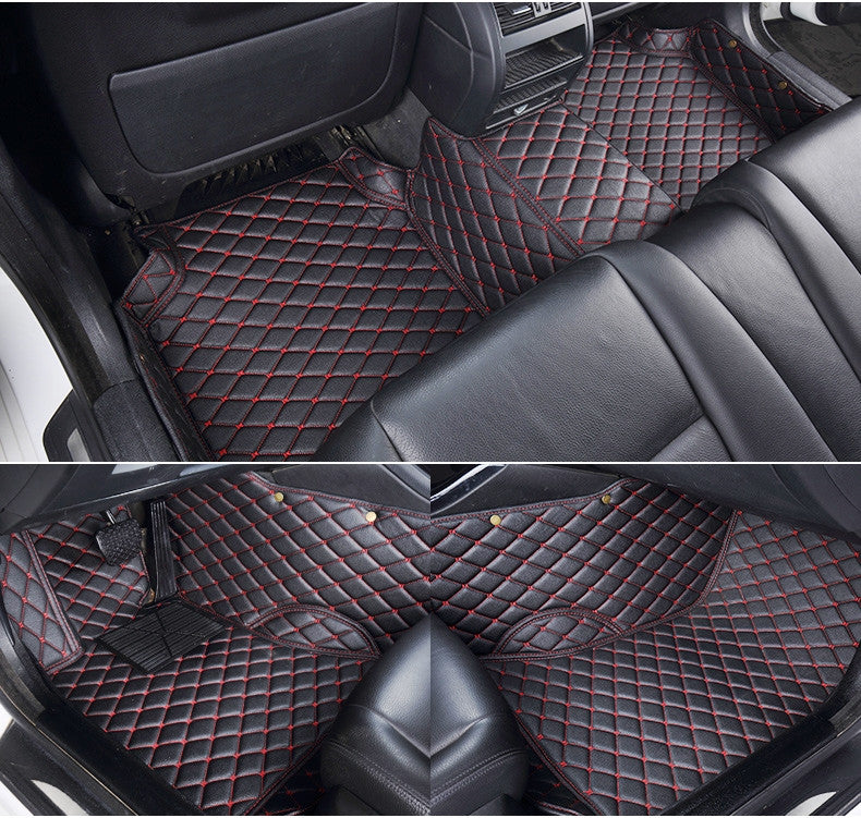 floor com gray carpet charcoal toyota car dp automotive amazon dark genuine mats