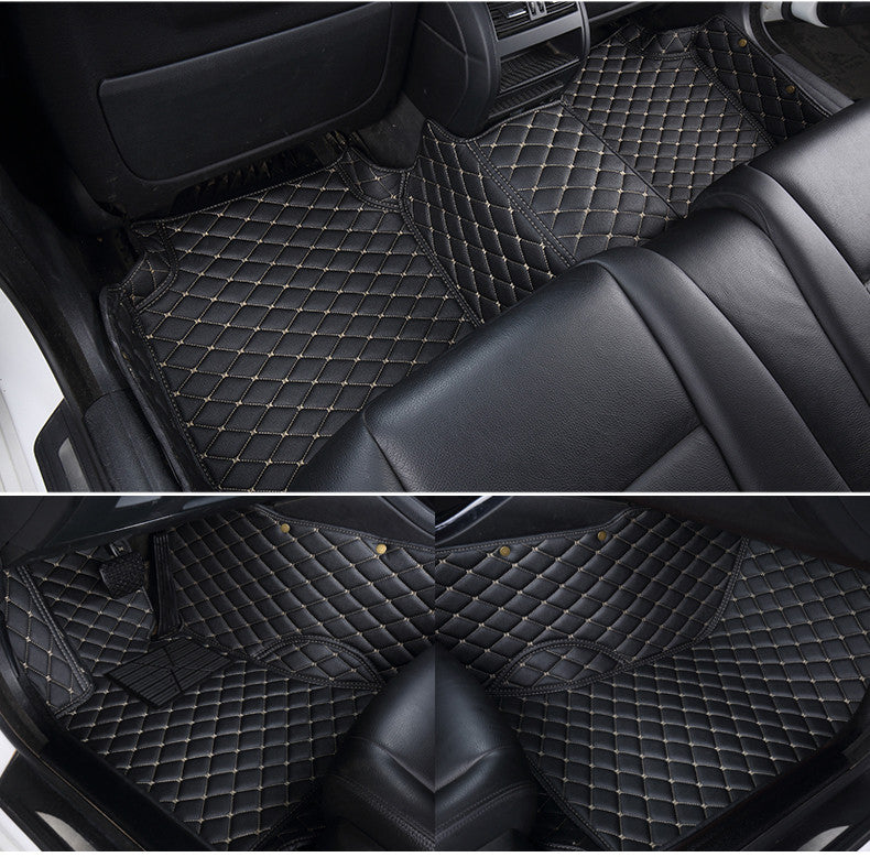diamond floor mats black with gold stitching audi dreamcarz1 rh floormats dreamcarz1 org audi floor mats a5 audi floor mats a8
