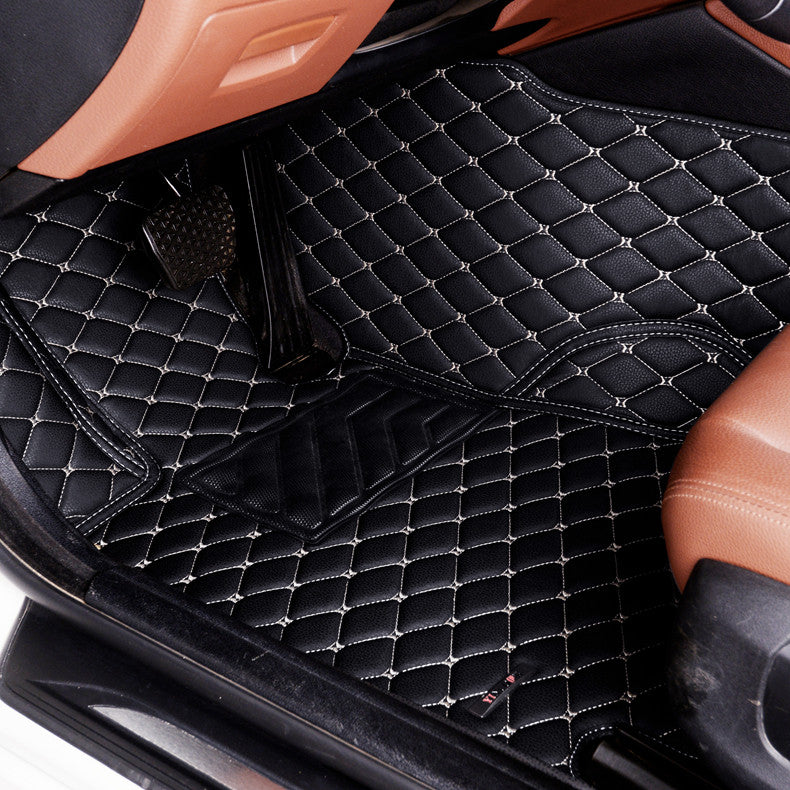 diamond floor mats black with white stitching audi dreamcarz1 rh floormats dreamcarz1 org audi floor mats q3 audi floor mats q5