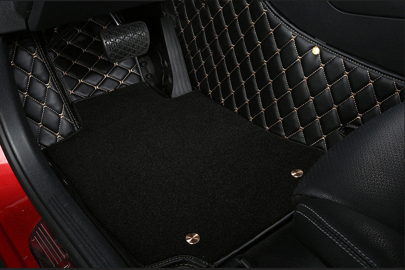 for mats item zhaoyanhua floor mat bmw car