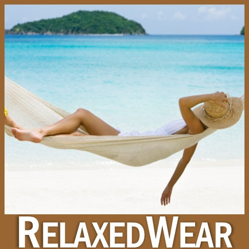 RelaxedWear Fabric Specialization
