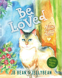 Mister's Garden Book Series Book 2 - Be Loved - JellyBean Publishing - Adopt a Cat - Cat Book