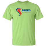 Youth Ultra Cotton T-Shirt - SPEED Lacrosse™ ProShop