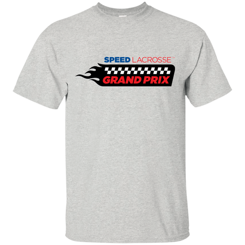 Annual Grand Prix T-Shirt - SPEED Lacrosse™ ProShop