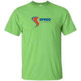 Cotton T-Shirt - SPEED Lacrosse™ ProShop