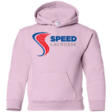 Youth Pullover Hoodie - SPEED Lacrosse™ ProShop