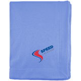 SPEED Sweatshirt Blanket - SPEED Lacrosse™ ProShop