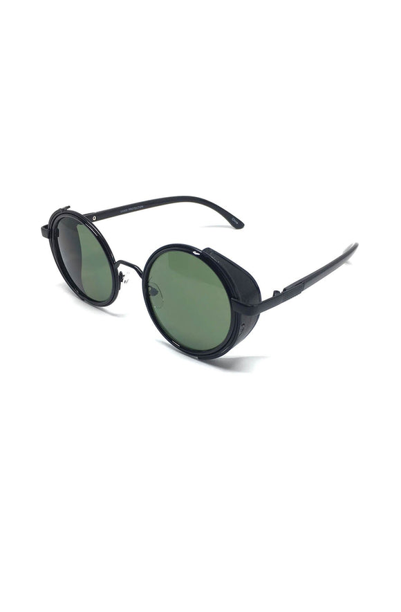 The Bayer Sunglasses in Black