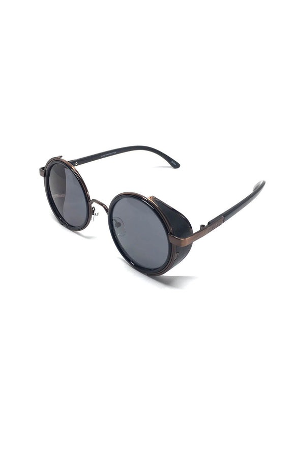 The Bayer Sunglasses in Bronze
