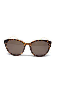 The Diane Sunglasses in Tiger