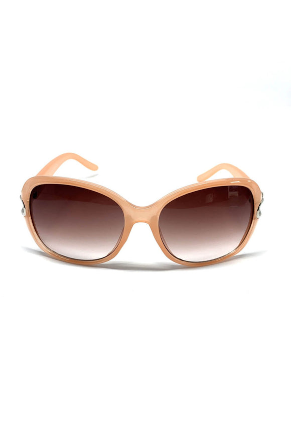 The Gracie Sunglasses in Pink