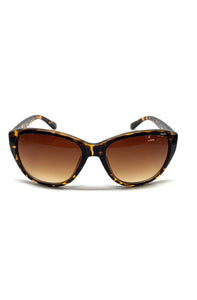 The Joan Sunglasses in Tiger