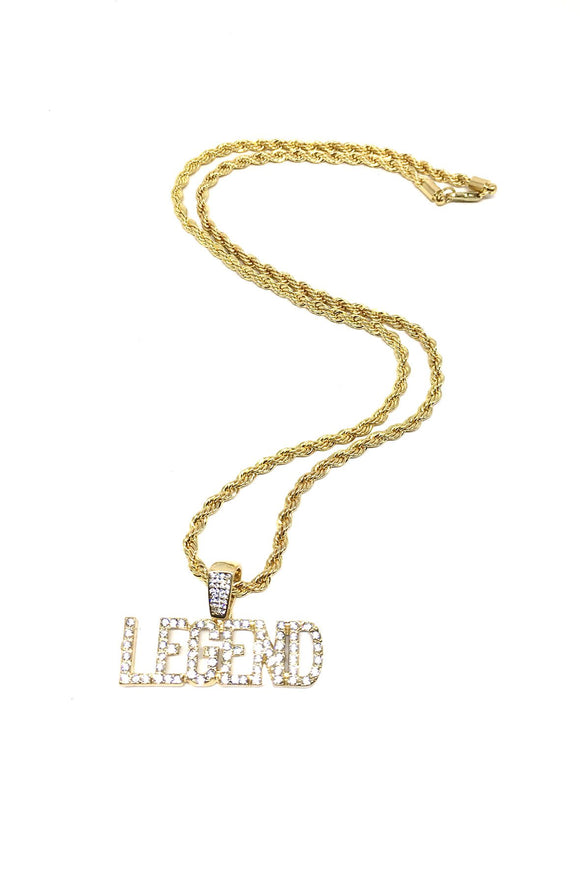 Legend Necklace