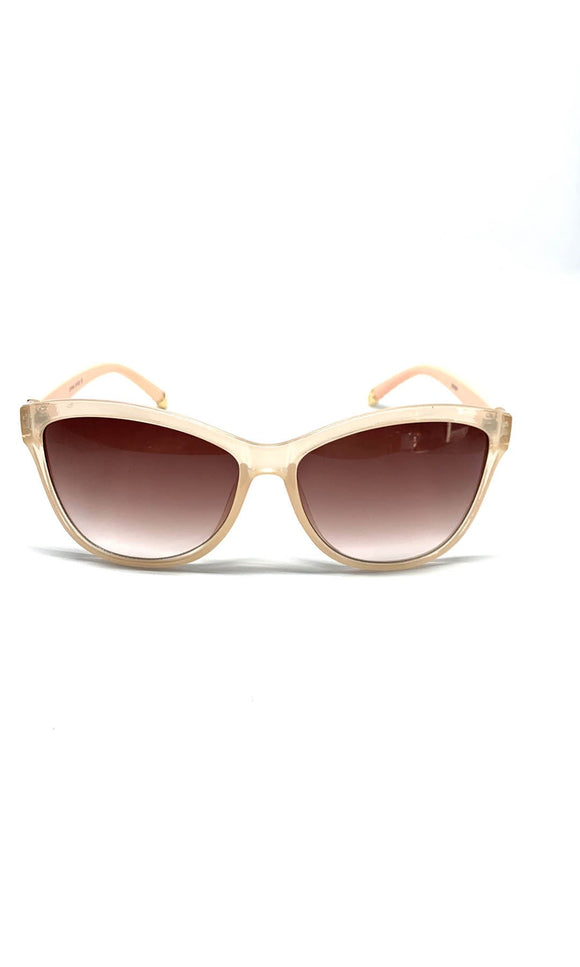 The Louise Sunglasses in Pink