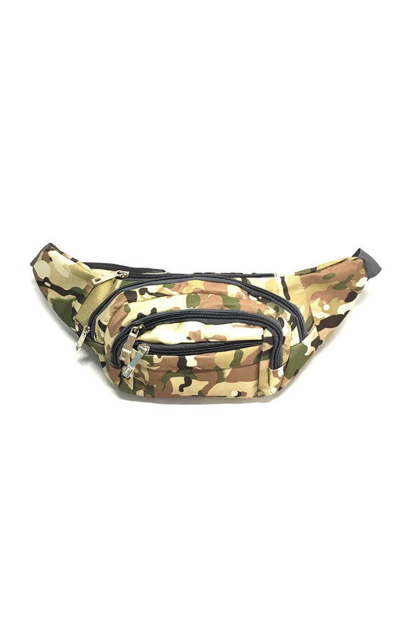 Slingbag in Camo