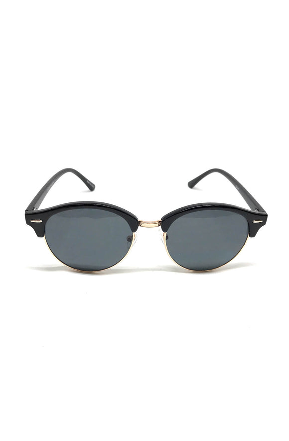 Stan Round Sunglasses