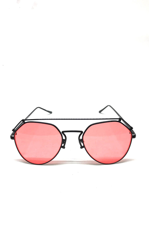 The Stern Sunglasses in Infrared