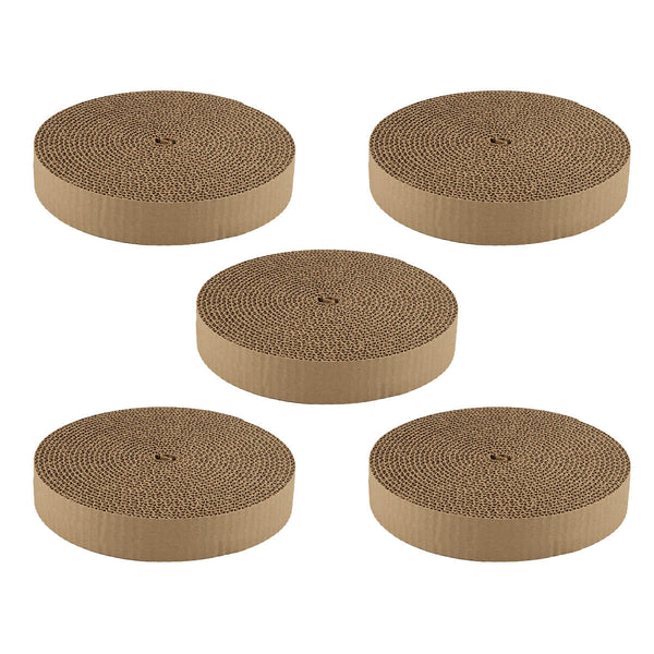 Scratch pads for Nest (5x)
