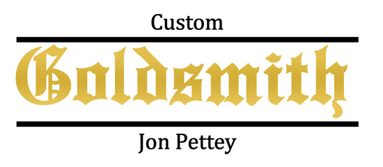 Jon Pettey Custom Goldsmith
