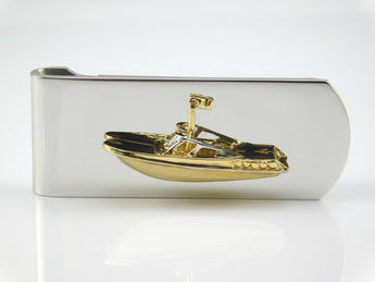 Boat Money Clip