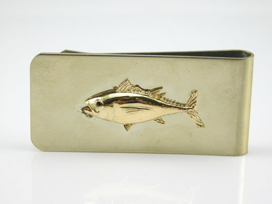 Tuna Money Clip
