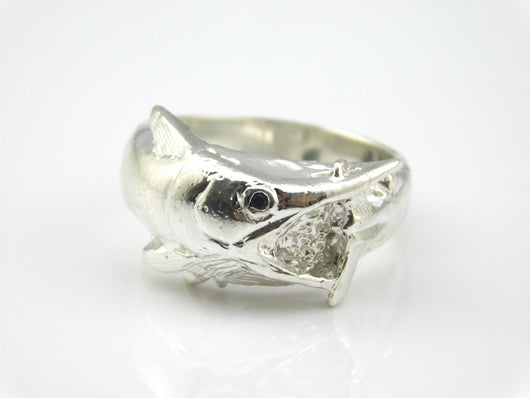 Men's Marlin Ring
