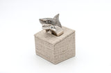 Shark Head Ring