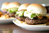 6 Top Tips for Perfect Burgers