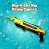 Image of Bug-A-Salt Bug Killing Cannon