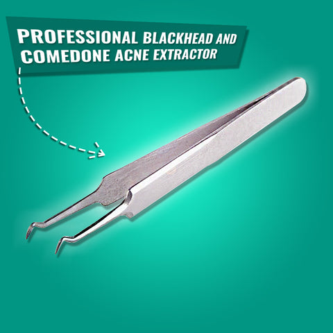 Professional Blackhead and Comedone Acne Extractor