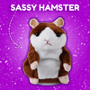 Image of Sassy Hamster