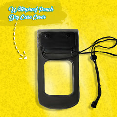 "Waterproof Pouch Dry Case Cover For Universal 4.8""-6.0"" Phone Camera Mobile Phone Water proof Bags For Iphone 5 5s SE 6 6s Plus"