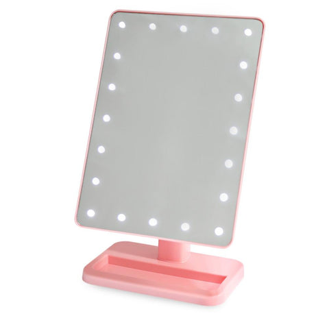Greatest Vanity Mirror Ever