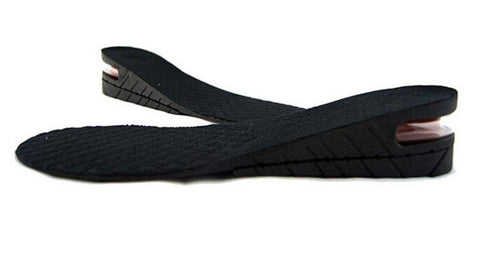 Height Boosting Insole