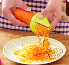 Easiest Vegetable Slicer