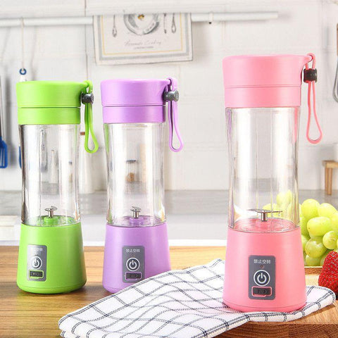 Kitchen Accessories - The Most Portable Smoothie Blender