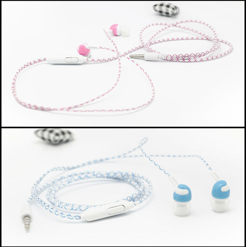 Light Up Earbuds