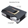 Image of Theft Proof Anti-RFID Universal Wallet - [Voted World's Best]