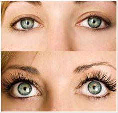 Your Magic Magnetic Eyelashes